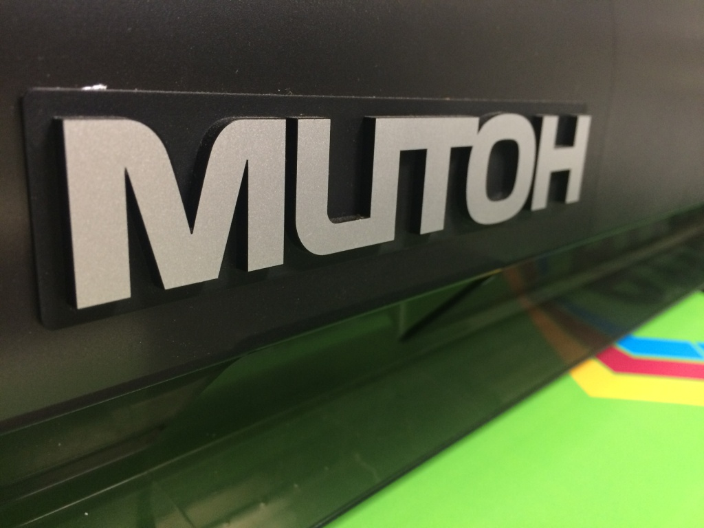 плоттер Mutoh ValueJet 1324